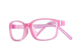 眼鏡鏡框-嚴選兒童全矽膠眼鏡 F21822-39