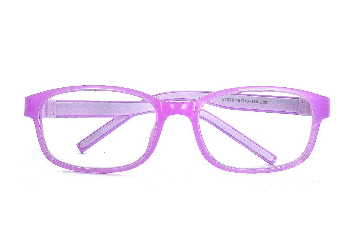 嚴選兒童全矽膠眼鏡 F21822-24A2