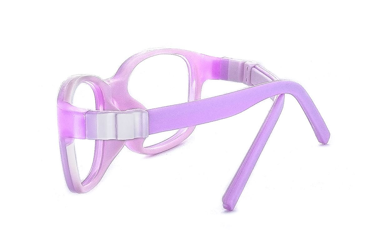 嚴選兒童全矽膠眼鏡 F21822-24A3