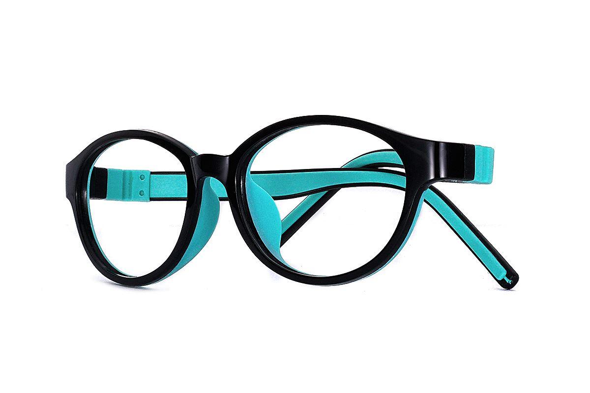 嚴選兒童全矽膠眼鏡 F21805-601