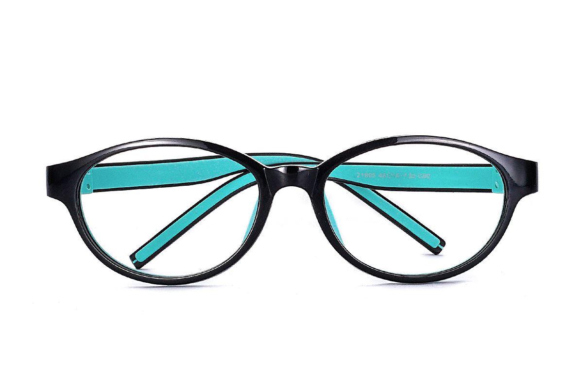 嚴選兒童全矽膠眼鏡 F21805-602