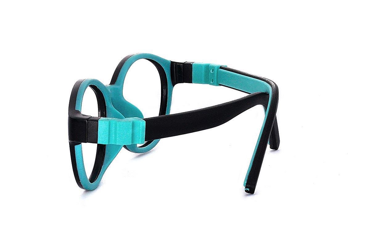 嚴選兒童全矽膠眼鏡 F21805-603