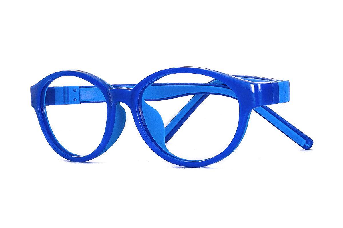 严选儿童全硅胶眼镜 F21805-33A1