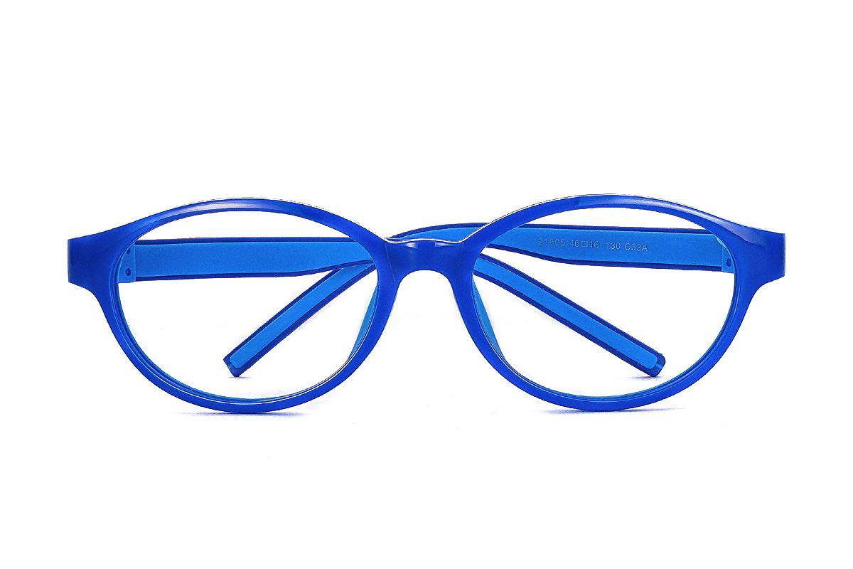 严选儿童全硅胶眼镜 F21805-33A2