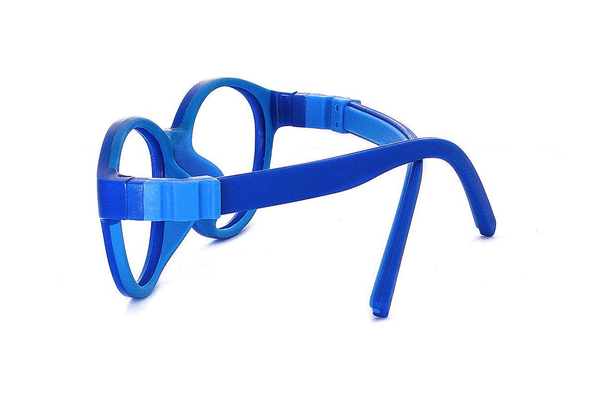 严选儿童全硅胶眼镜 F21805-33A3