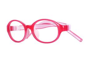 眼鏡鏡框-嚴選兒童全矽膠眼鏡 F21818-38