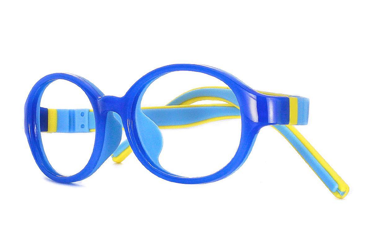 严选儿童全硅胶眼镜 F21818-541