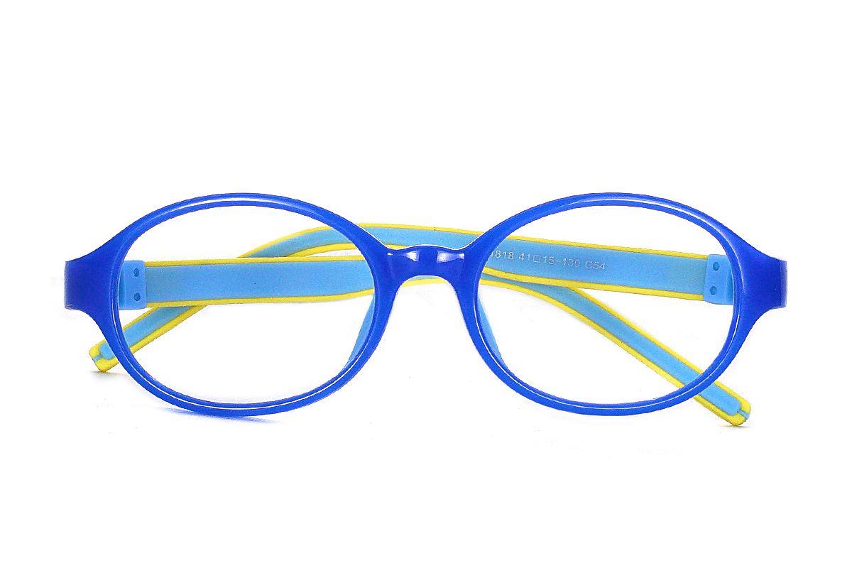 严选儿童全硅胶眼镜 F21818-542