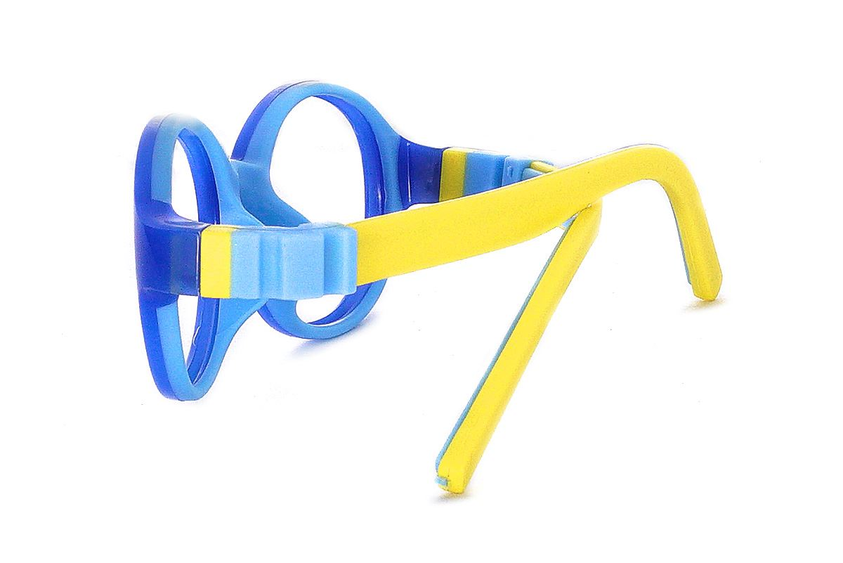严选儿童全硅胶眼镜 F21818-543