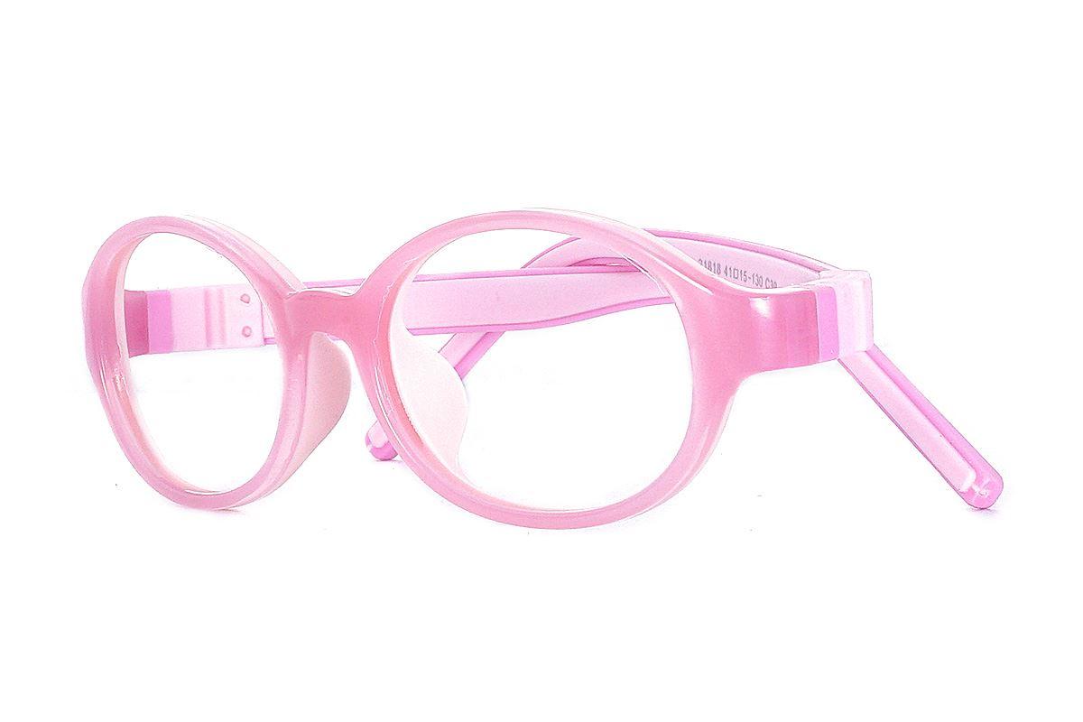 严选儿童全硅胶眼镜 F21818-391