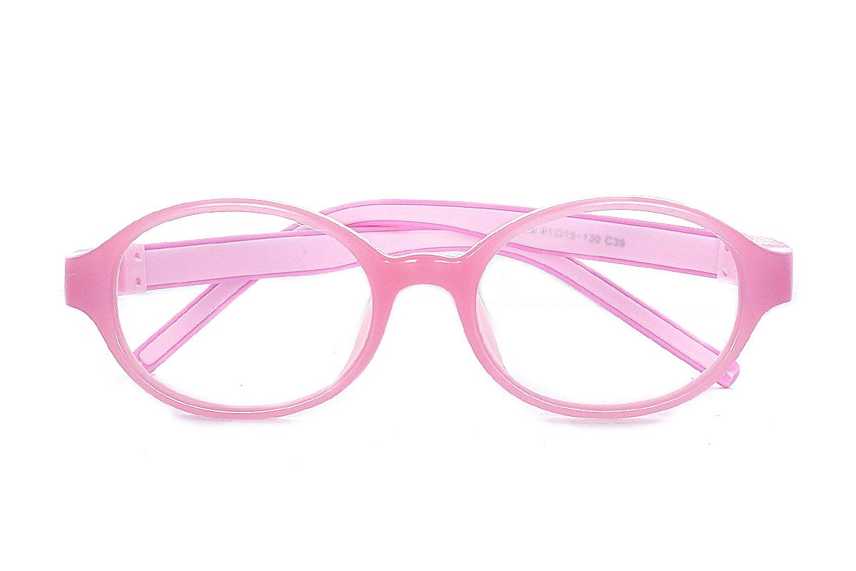 嚴選兒童全矽膠眼鏡 F21818-392
