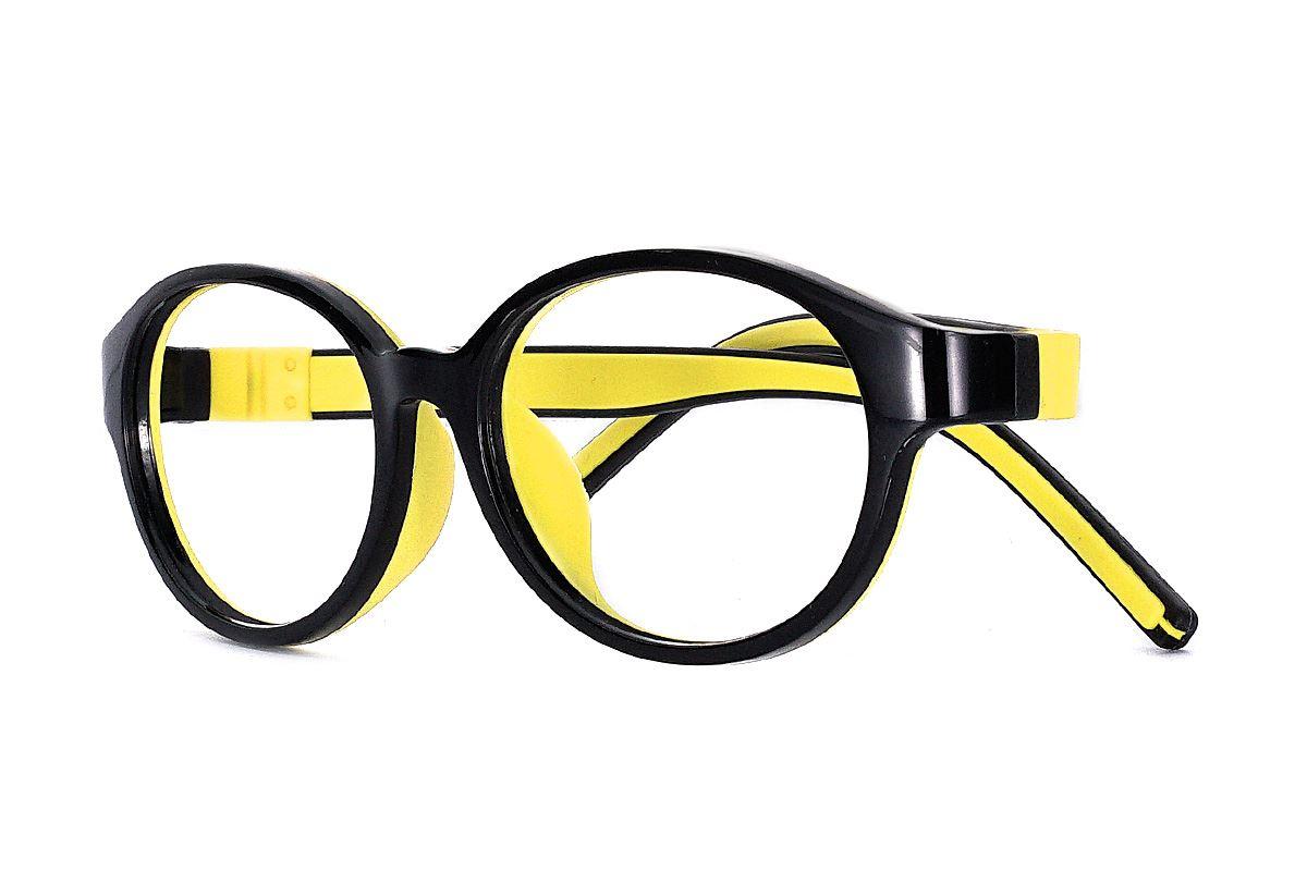 嚴選兒童全矽膠眼鏡 F21807-481