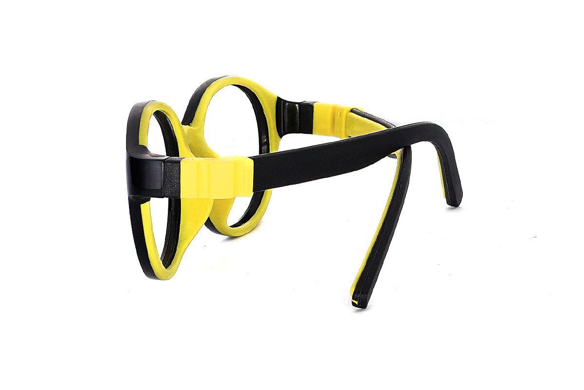 嚴選兒童全矽膠眼鏡 F21807-483