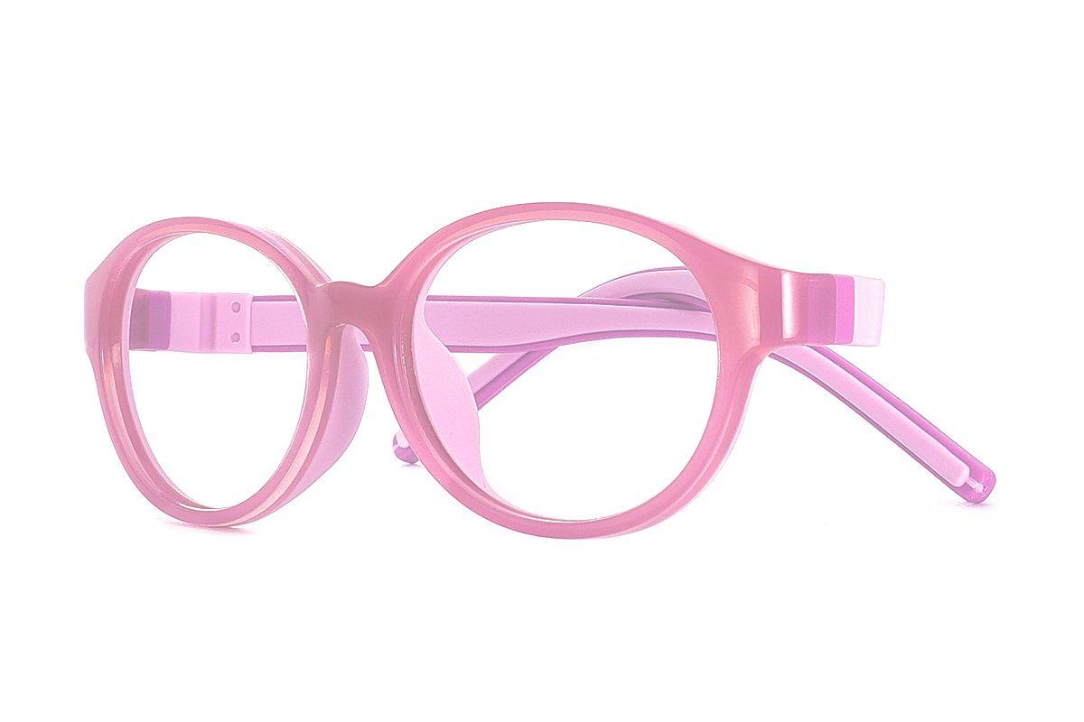 嚴選兒童全矽膠眼鏡 F21807-391