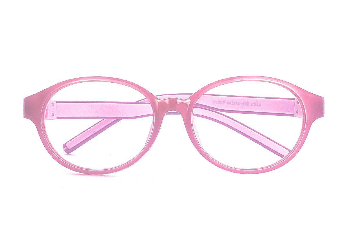 嚴選兒童全矽膠眼鏡 F21807-392