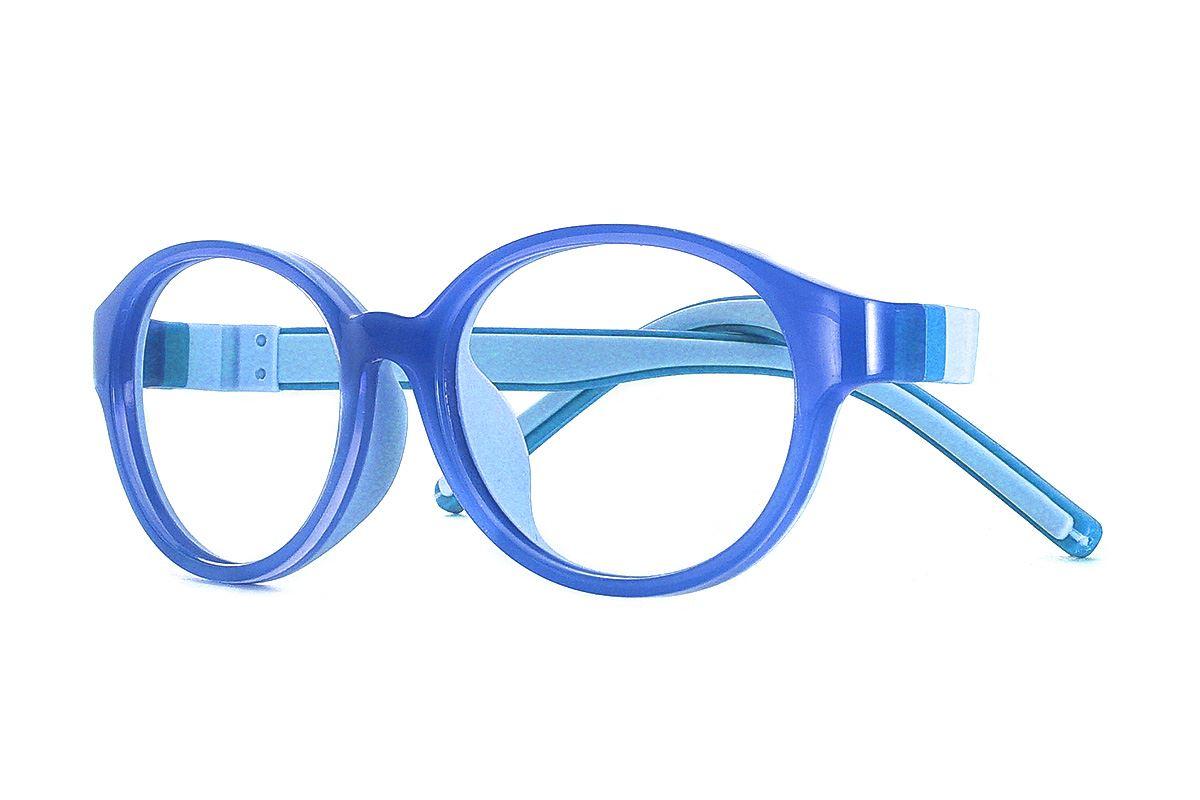 严选儿童全硅胶眼镜 F21807-331