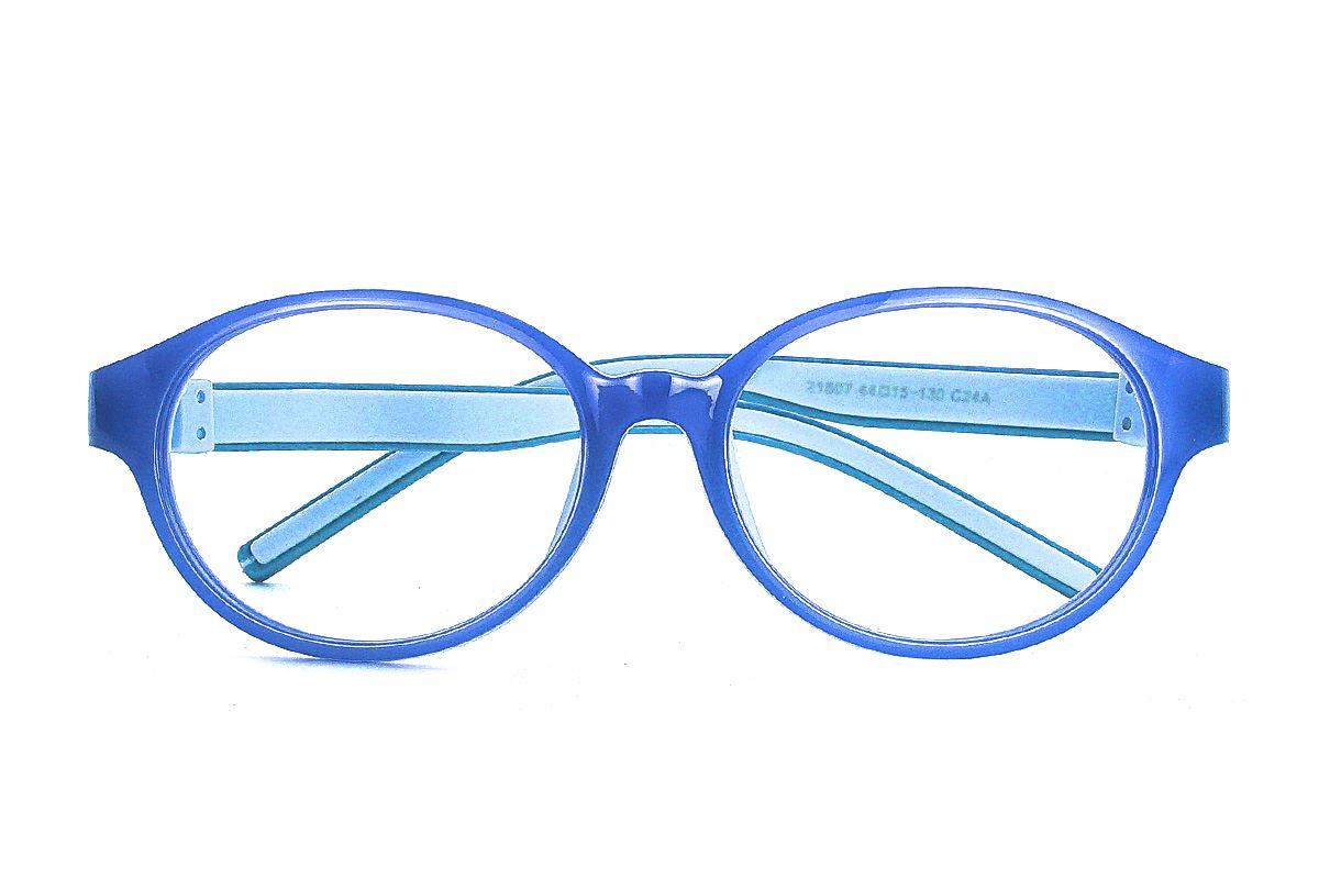 严选儿童全硅胶眼镜 F21807-332