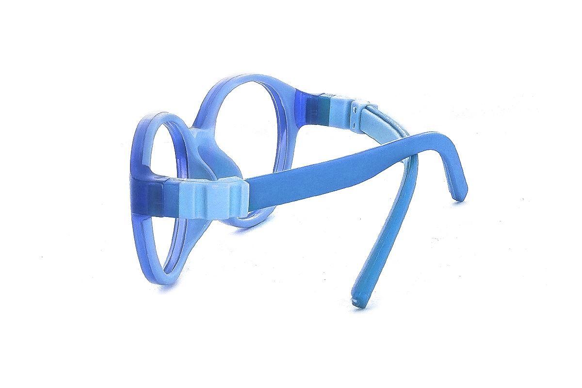 严选儿童全硅胶眼镜 F21807-333