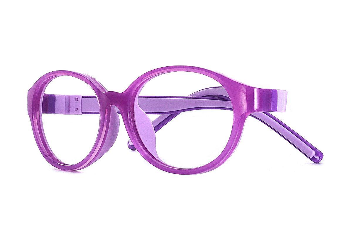 嚴選兒童全矽膠眼鏡 F21807-241