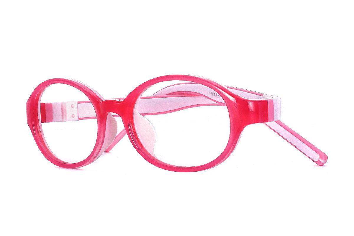 嚴選兒童全矽膠眼鏡 F21805-381