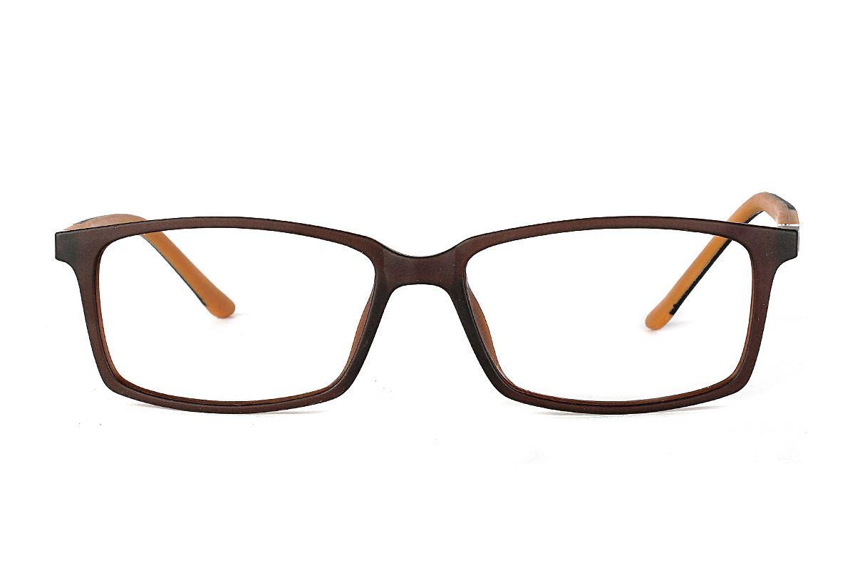 TR膠框眼鏡 R3013-C82