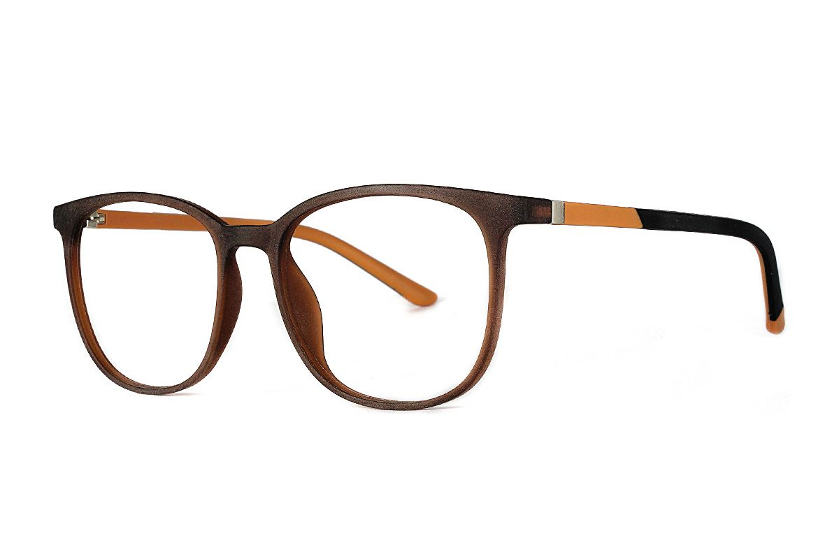 TR胶框眼镜 R3012-C81