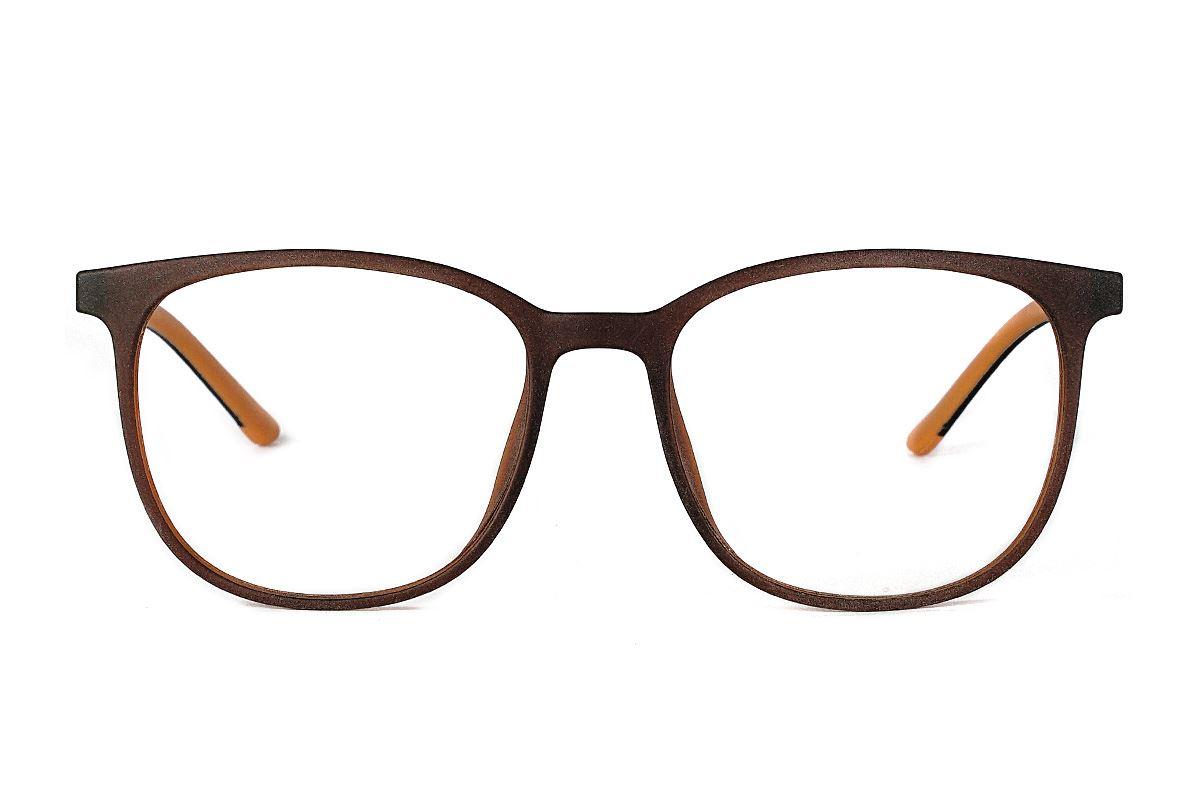 TR胶框眼镜 R3012-C82