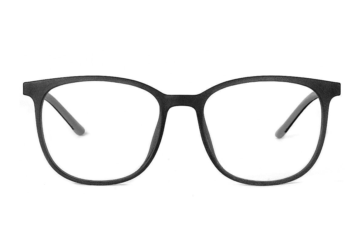 TR膠框眼鏡 R3012-C22
