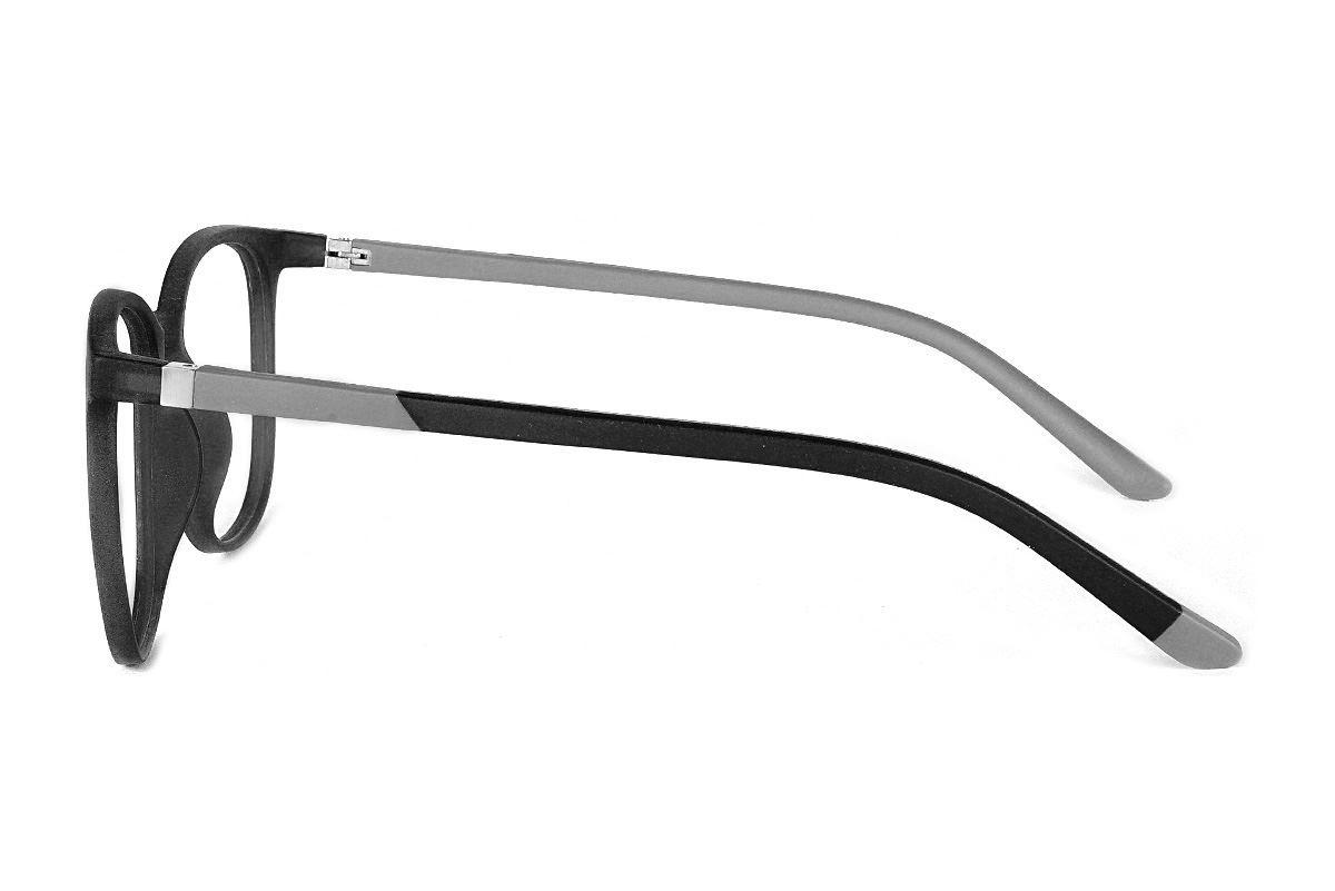 TR膠框眼鏡 R3012-C23