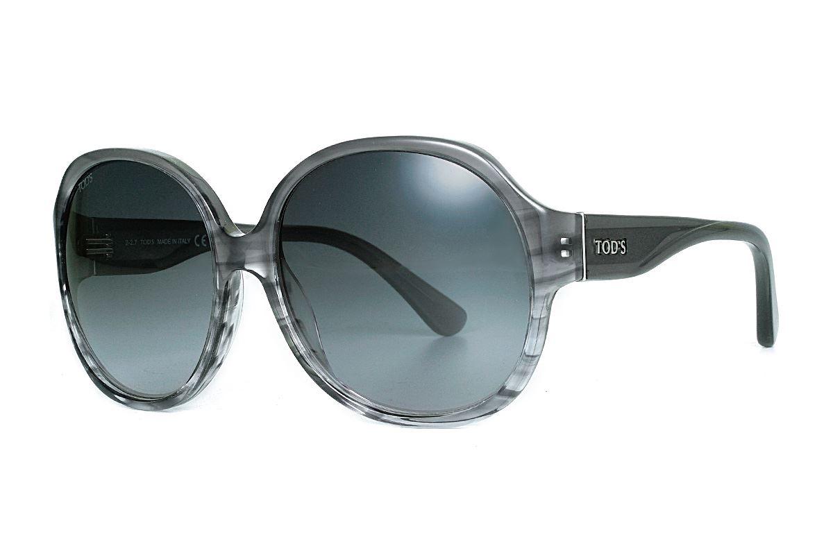 Tod's  高质感太阳眼镜 TO73-20B1