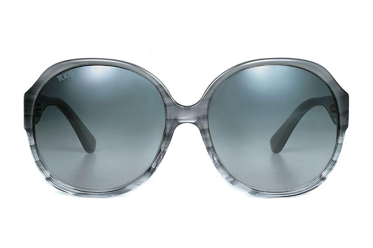 Tod's  高质感太阳眼镜 TO73-20B2