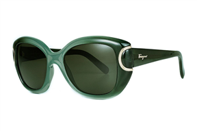 Sunglasses-Salvatore Ferragamo SF819S