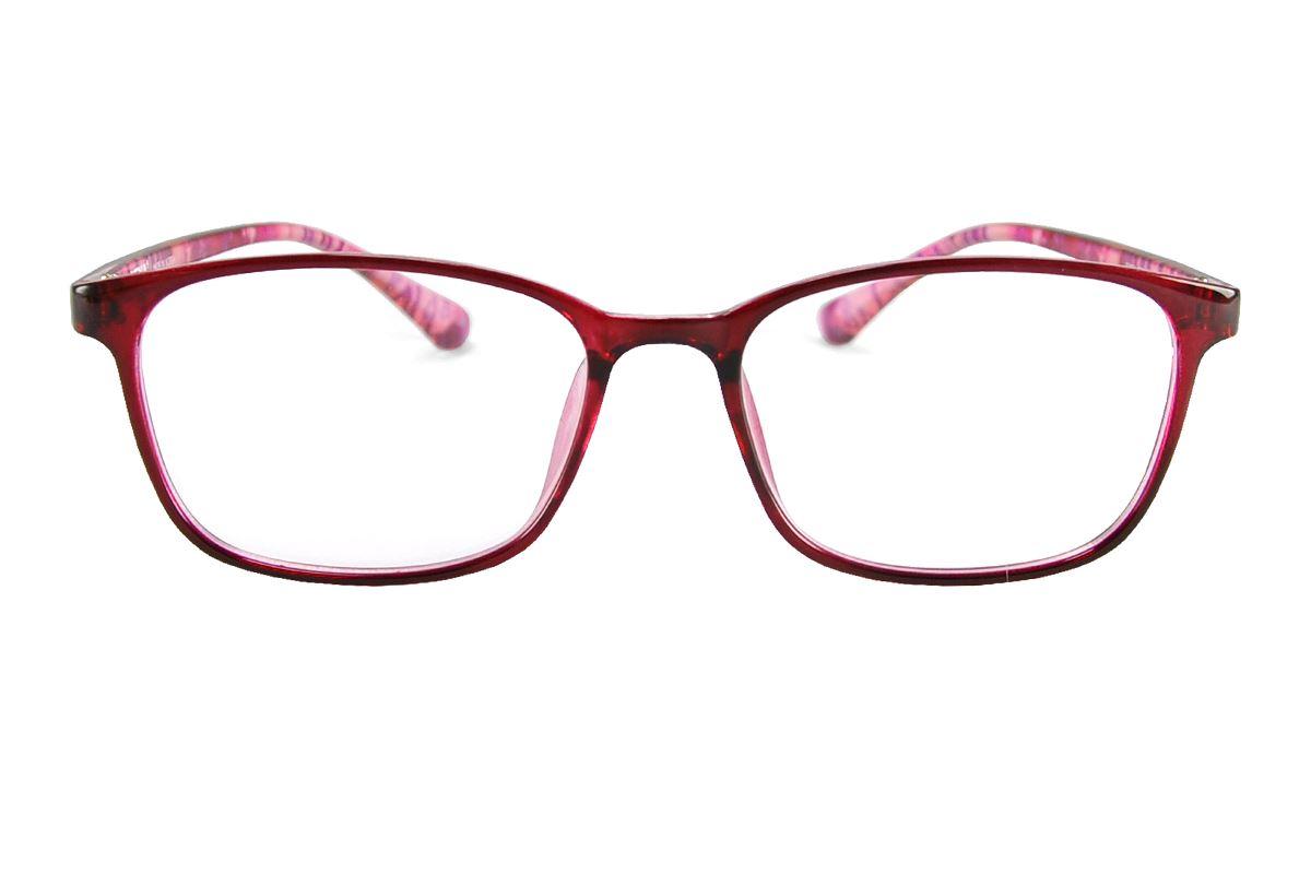 严选韩制眼镜框 FS051-RE2