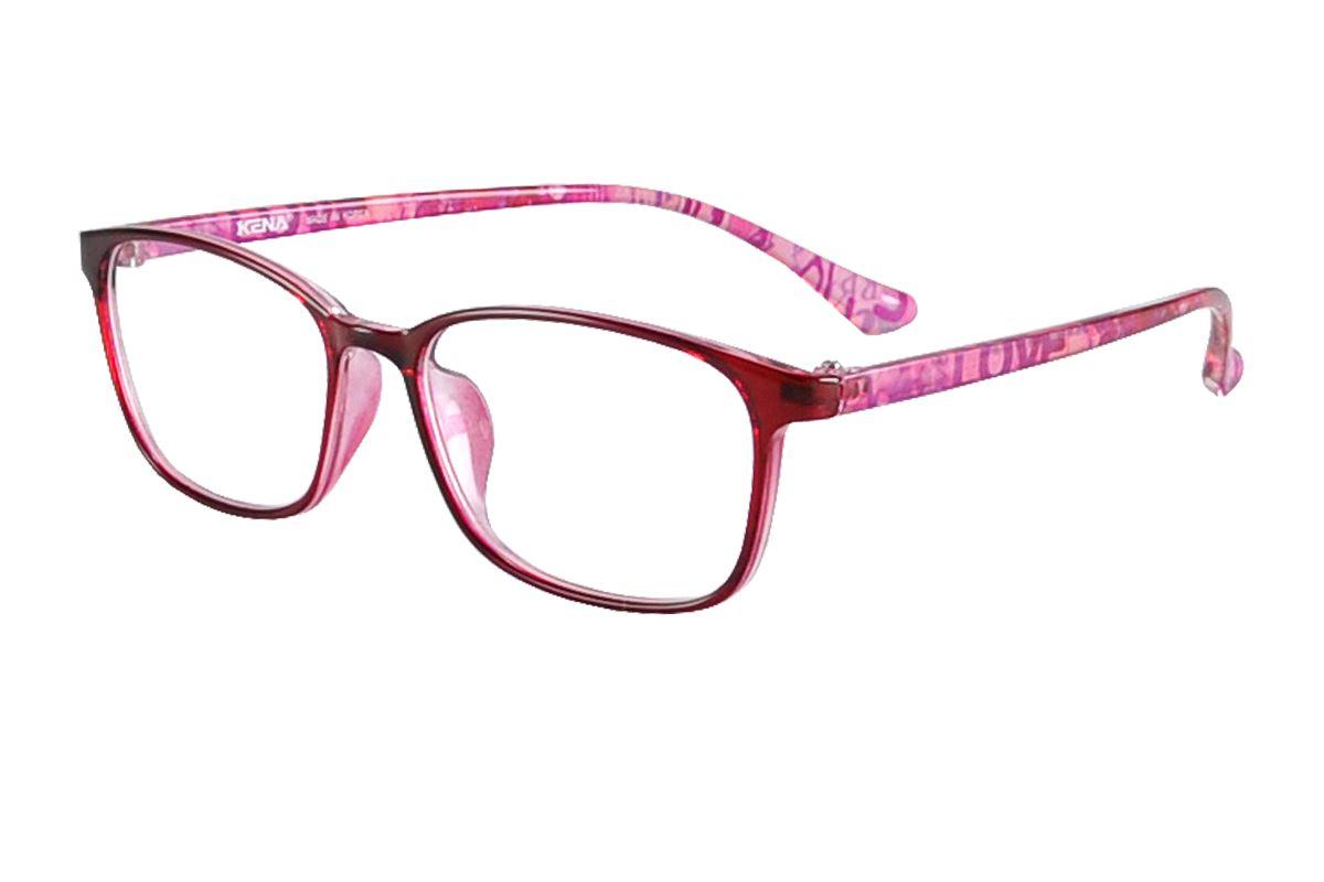 严选韩制眼镜框 FS051-RE1