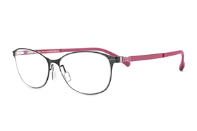 眼鏡鏡框-嚴選日製薄剛眼鏡 FX2S-1507-63