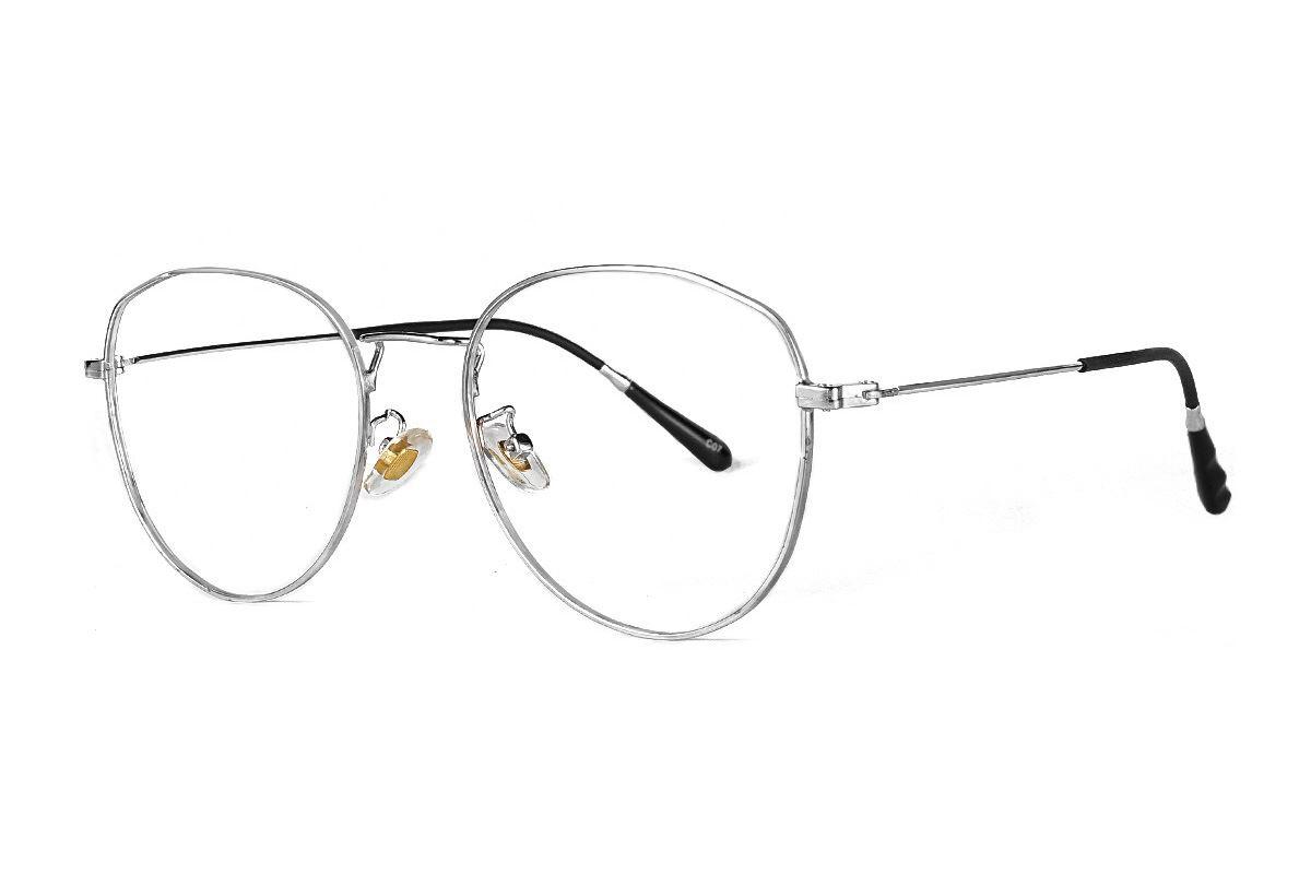 稜角飛行員眼鏡 9889-C071