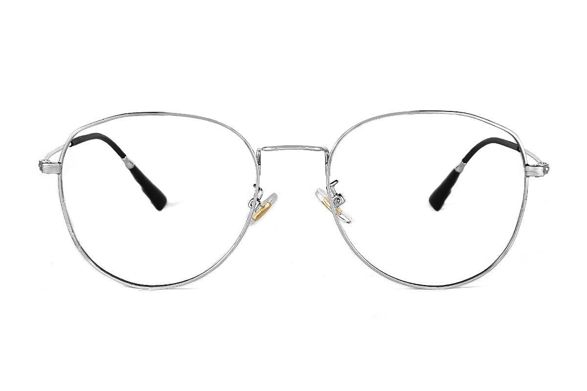 稜角飛行員眼鏡 9889-C072