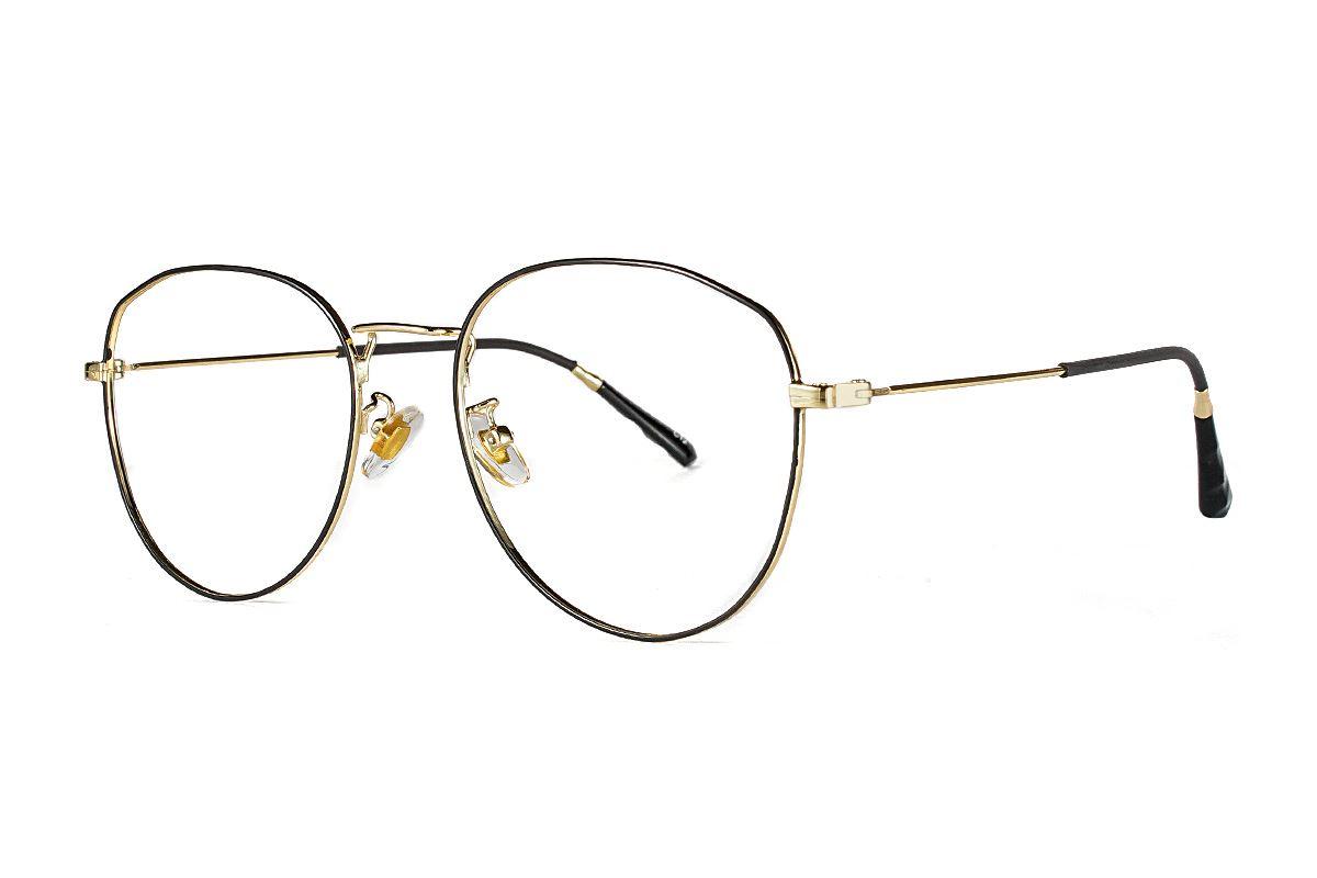 棱角飞行员眼镜 9889-C121