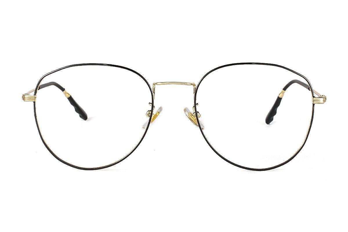 稜角飛行員眼鏡 9889-C122