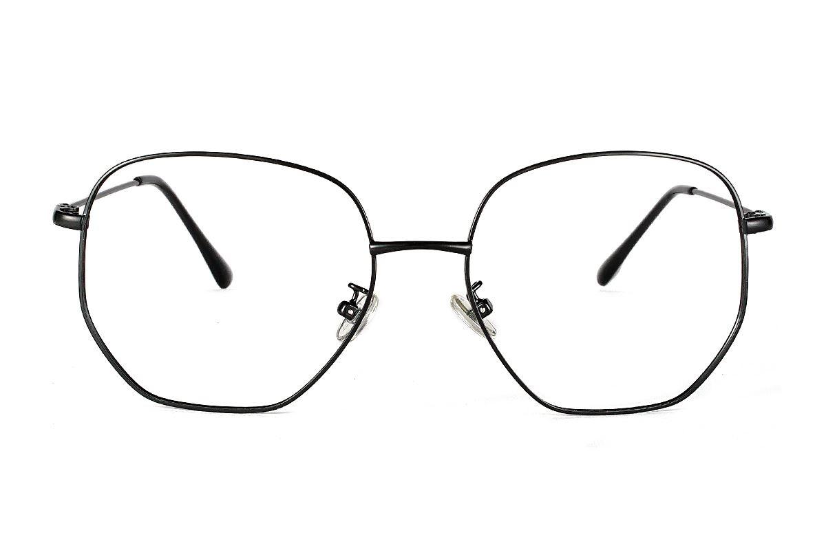 多角方形眼鏡 50001-C12