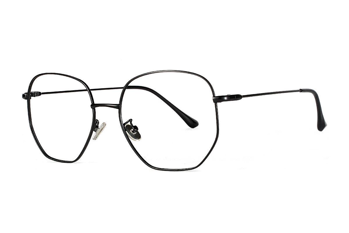 多角方形眼鏡 50001-C11
