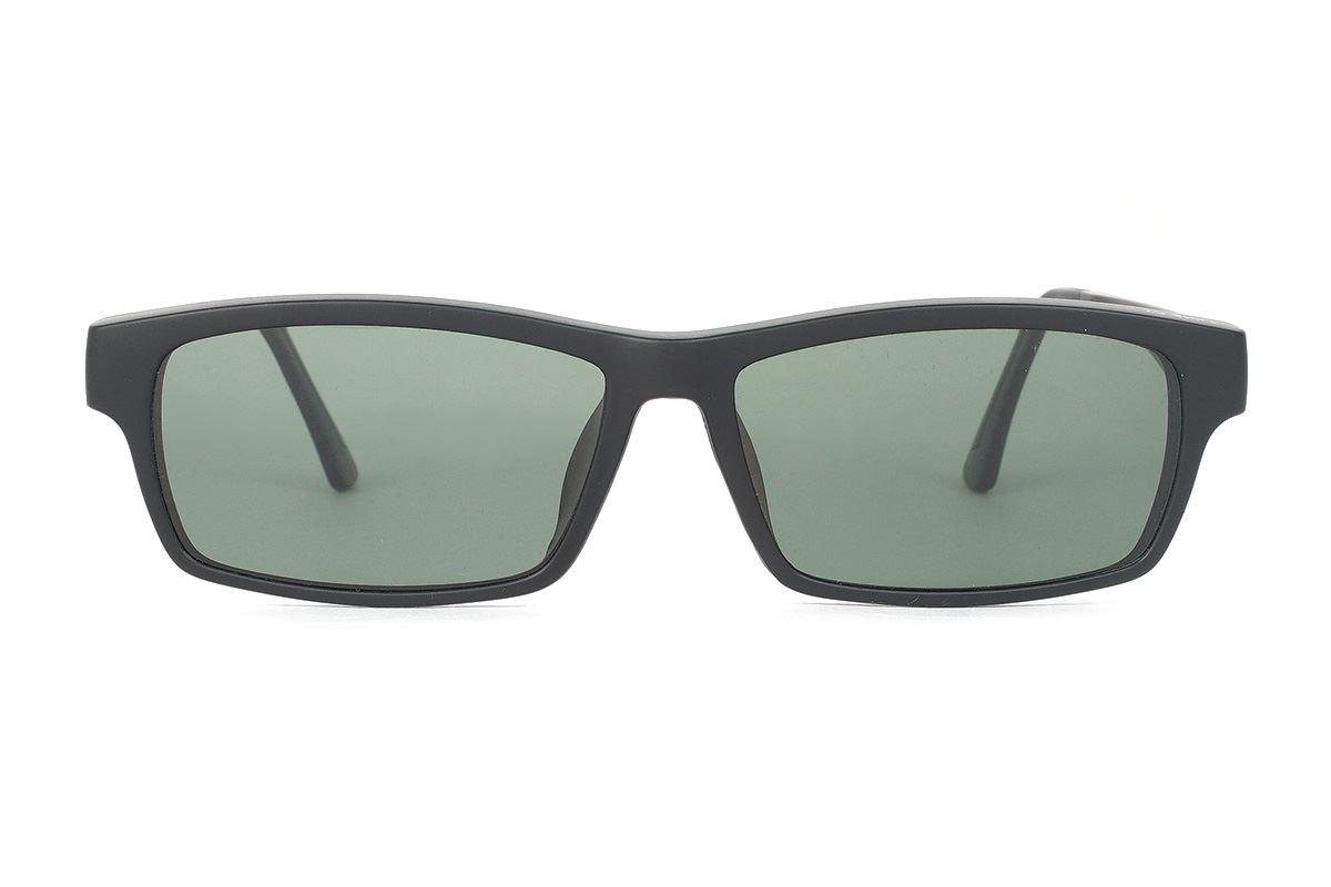 前挂偏光太阳眼镜 FJO16-011