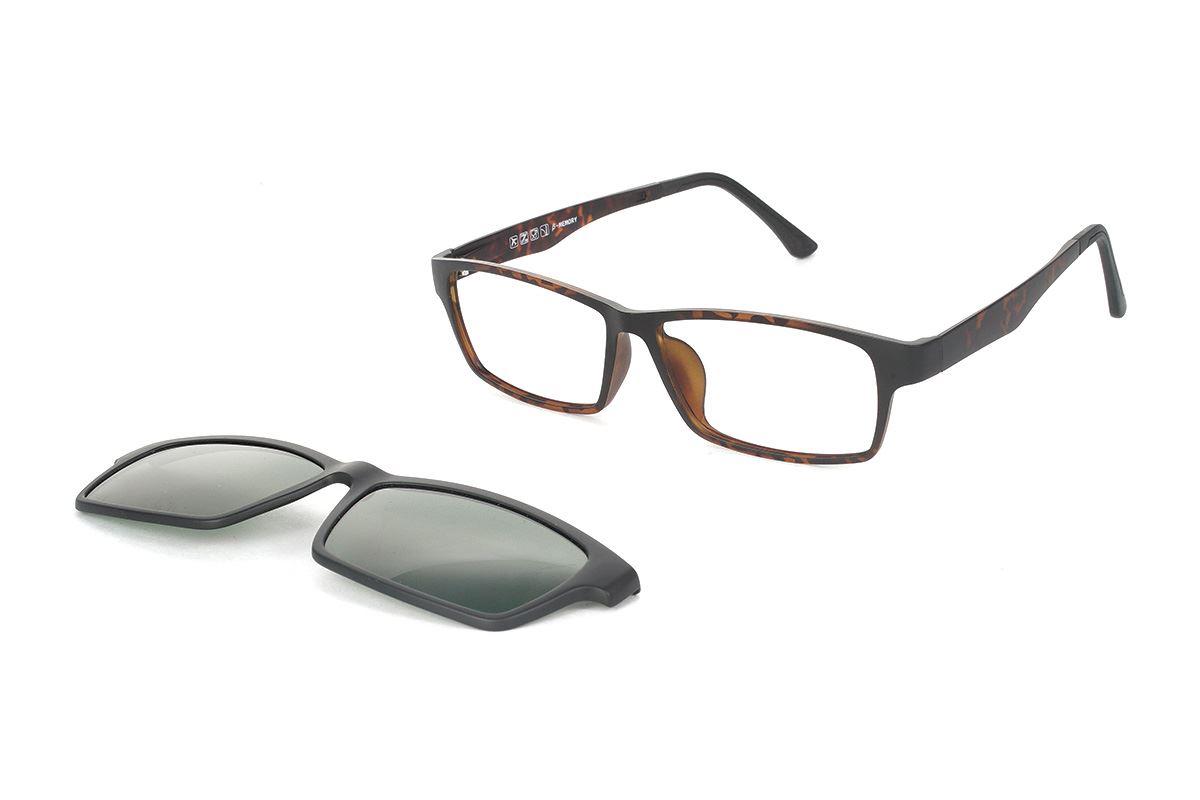 前掛偏光太陽眼鏡 FTJ018-022