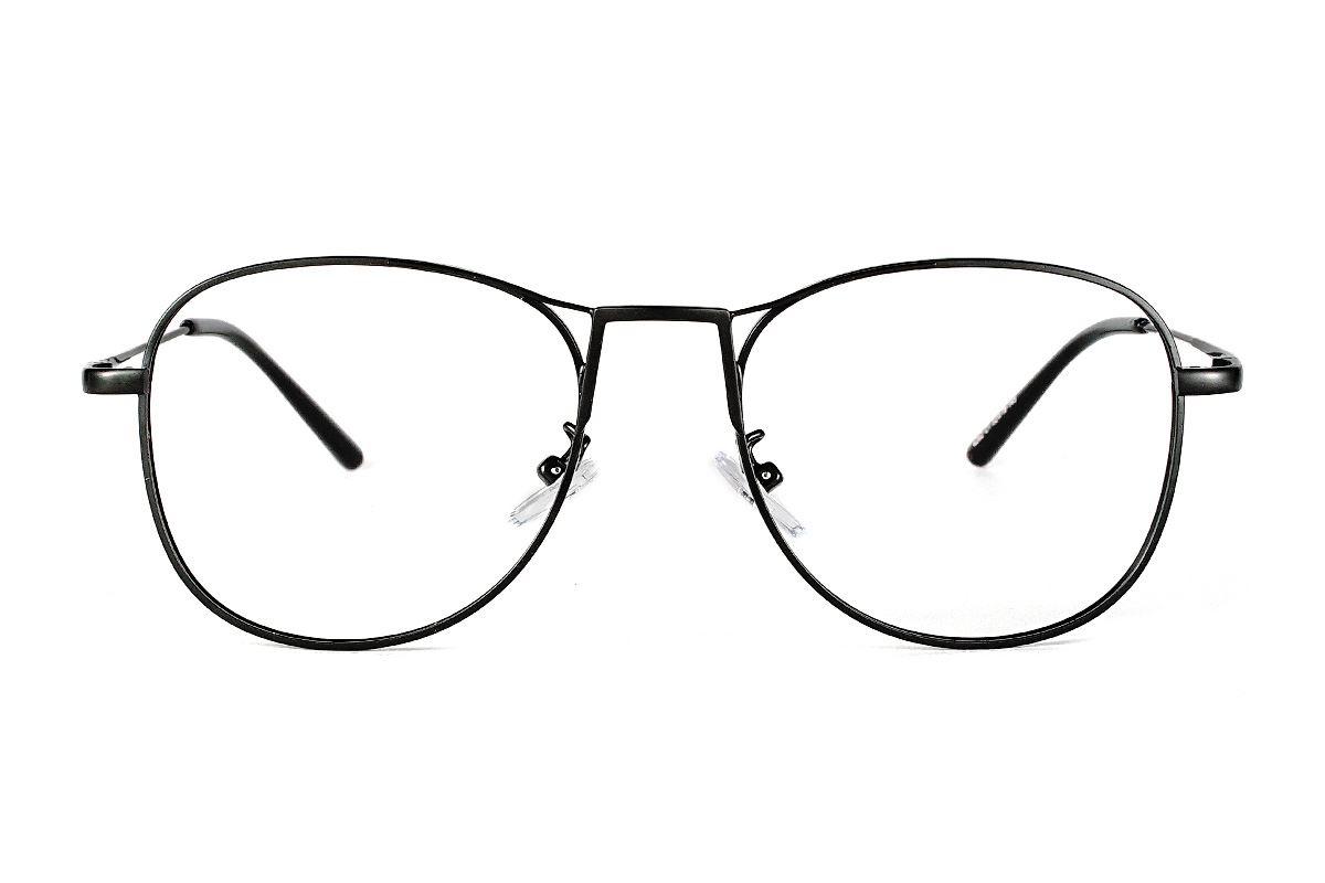 復古飛行員眼鏡 6262-C12
