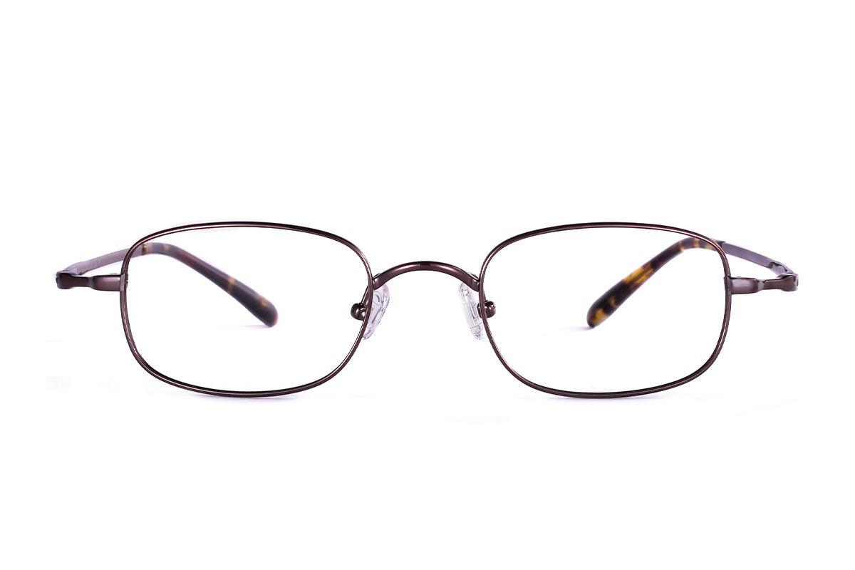 严选高质感纯钛眼镜 527-C92