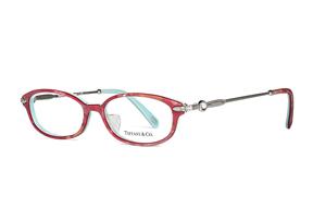 眼鏡鏡框-Tiffany&CO. 光學眼鏡 TF2107HD 8184