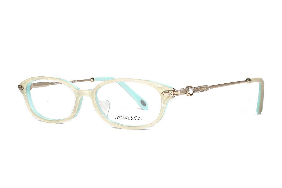 Tiffany&CO. 光學眼鏡 TF2107HD 81831