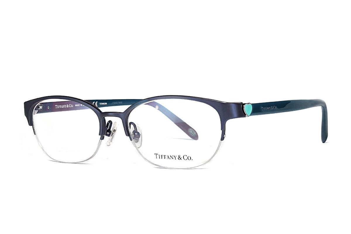 Tiffany&CO. 光學眼鏡 TF1108TD 6096 1