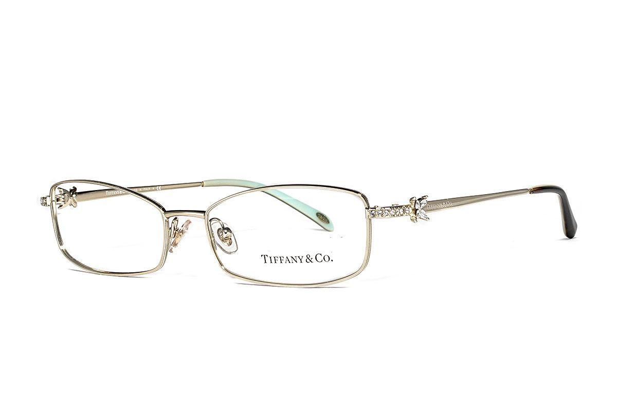 Tiffany&CO. 光学眼镜 TF1098B 60911
