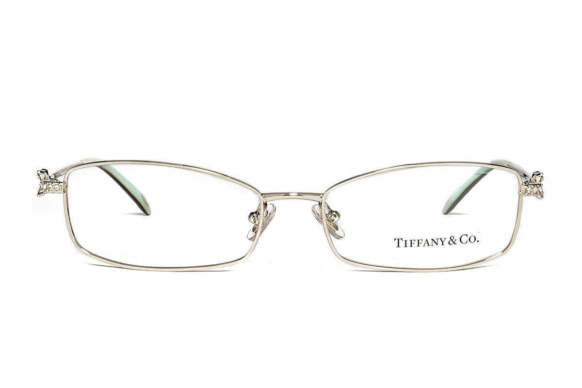 Tiffany&CO. 光学眼镜 TF1098B 60912